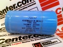 AERO M 677-9651-A