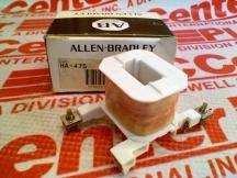 ALLEN BRADLEY HA-475