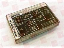 ANALOGIC MP2316