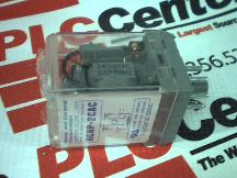 RELAY & CONTROLS RCRP-2CAC-AC240V