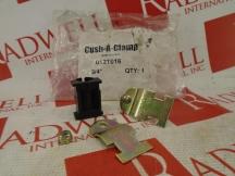 CUSH A CLAMP 012T016
