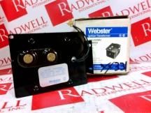 WEBSTER 313-25AB62