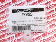 PISCO PNEUMATICS VP20RS