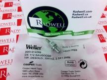 WELLER DIVISION COOPER TOOLS 0051314299