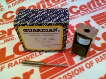 GUARDIAN ELECTRIC CO 11P-C-120V
