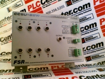 FSR INC CCSU-8BW