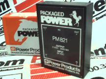 COMPUTER PRODUCTS PM821