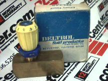 DELTROL RELAY EFL-35-B
