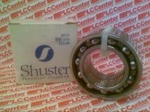 SHUSTER 6007-DBGA