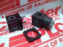 FESTO ELECTRIC MSFW-110-50/60-DS