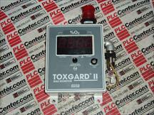 MSA A-TOX-14-SM-P-110-00-K0-000-0