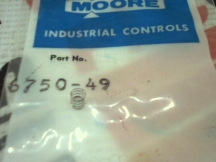 MOORE INDUSTRIES 6750-49