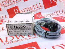 TELCO SMP-8400-PG-5M