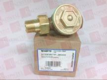 WATTS WATER TECHNOLOGIES 3/4STMTMSTTRP-3MGHSW