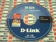 D LINK CD-DI524