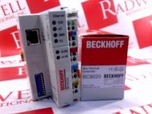 BECKHOFF BC9020