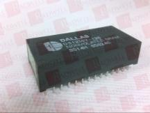 DALLAS SEMICONDUCTER DS1230Y-120