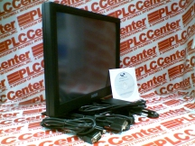 GVISION TOUCH MONITORS P15BX-AB-459G