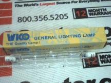 WIKO LAMPS WQ500T3/CL/277