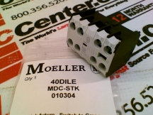MOELLER ELECTRIC 010304