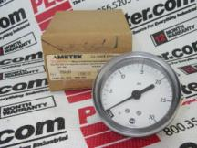 AMETEK US GAUGE 138012