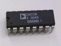 ANALOG DEVICES DAC08EP
