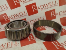CONSOLIDATED BEARING 32317A