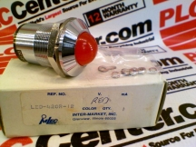 IMLEC LED-420R-12