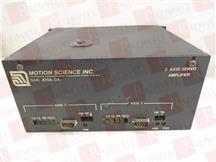 MOTION SCIENCE DH2X5006HX