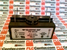 TELEDYNE 601-1H