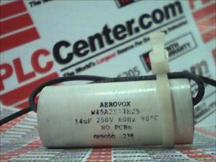 AEROVOX W45A2514E25