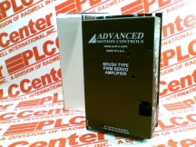 ADVANCED MOTION CONTROLS 16A20ACTINV
