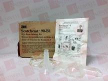 3M HOME & COMMERCIAL CARE 90-B1