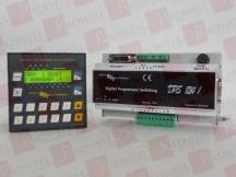 CREI STT ELETTRONICA DPS-824/16