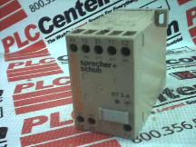 S&S ELECTRIC RT3-A