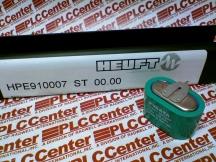 HEUFT HPE910007