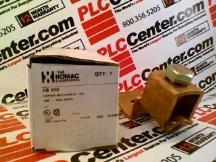 HOMAC CB650