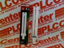 PHILIPS ECG PL-S-9W/27