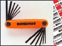 BONDHUS TOOLS 12634