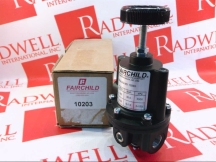 FAIRCHILD INDUSTRIAL PROD 10203