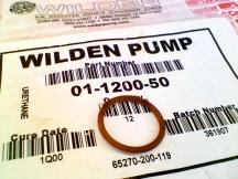 WILDEN 01-1200-50