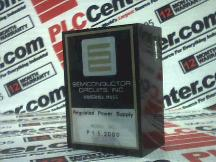 SEMICONDUCTOR P1.5.2000