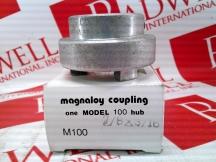 MAGNALOY COUPLINGS M100-7/8X3/16