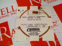 OMEGA ENGINEERING CO3-T