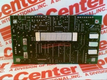 INDUSTRIAL SCIENTIFIC PCB033