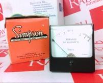 SIMPSON 007921