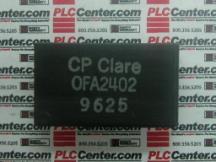 CP CLARE & CO OFA2402