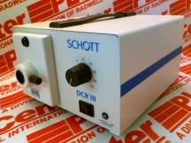 SCHOTT DCR3