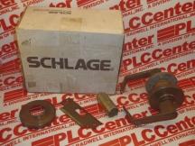 SCHLAGE LOCK AL10S-SAT-613