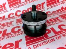 PARKER PNEUMATIC DIV 01.50-K4RLP-49/0.500